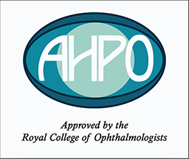 web design distance learning Association of Healthcare Professions in Ophthalmology